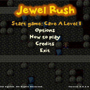 Jewel Rush